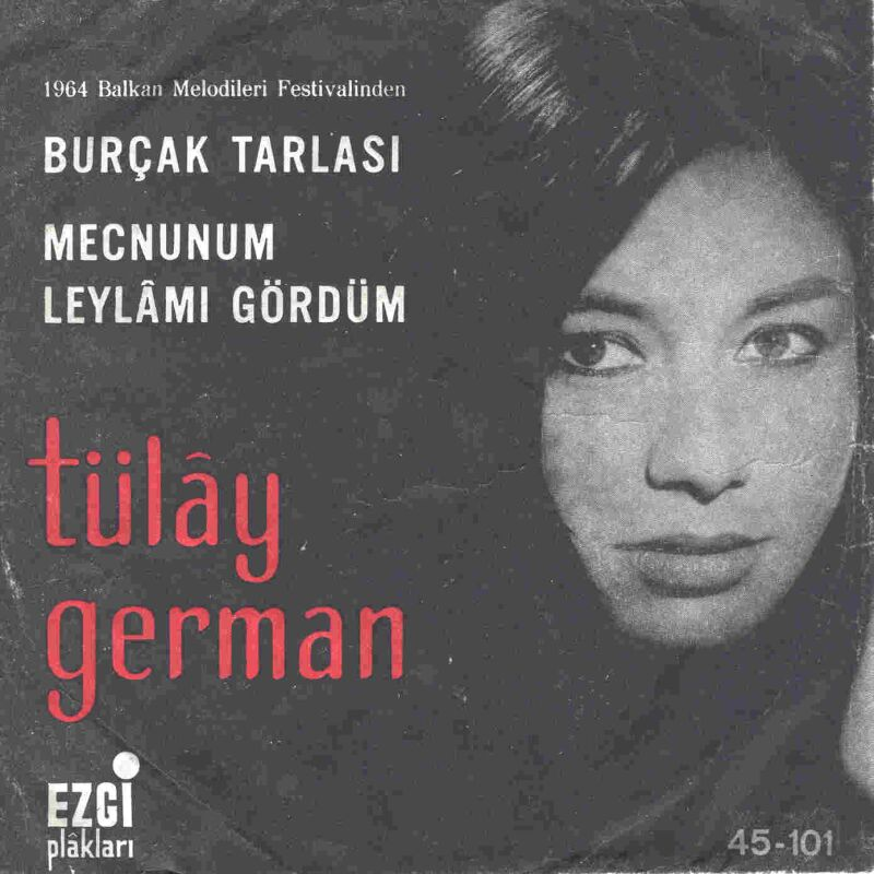Tülay German_Resim